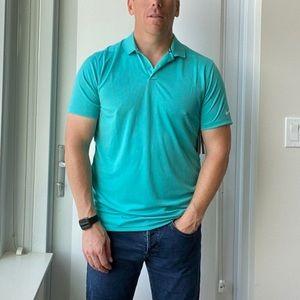 Men's Nike Golf Shirt - Medium